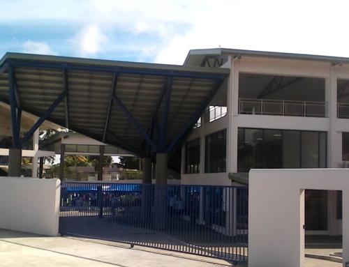 International School Suva