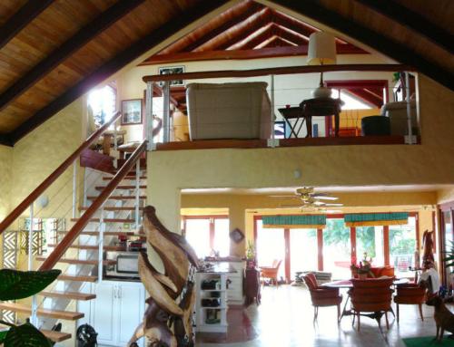 Lange Residence