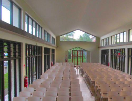 Pacific Tertiary Evangelistic Centre (SDA Church)