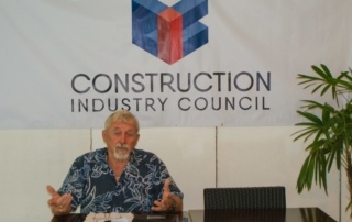 Construction Council Growing From Strength To Strength