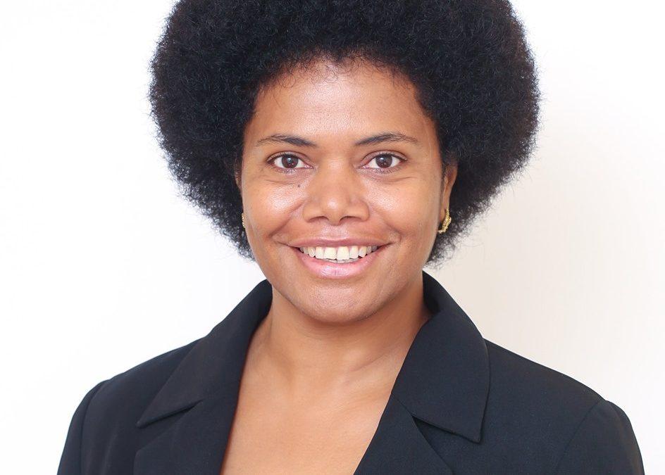 Opposition MP, Honourable Lenora Qereqeretabua